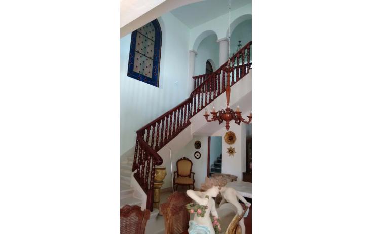 Foto de casa en venta en  , itzimna, mérida, yucatán, 1951614 No. 36