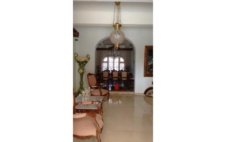 Foto de casa en venta en  , itzimna, mérida, yucatán, 1951614 No. 42
