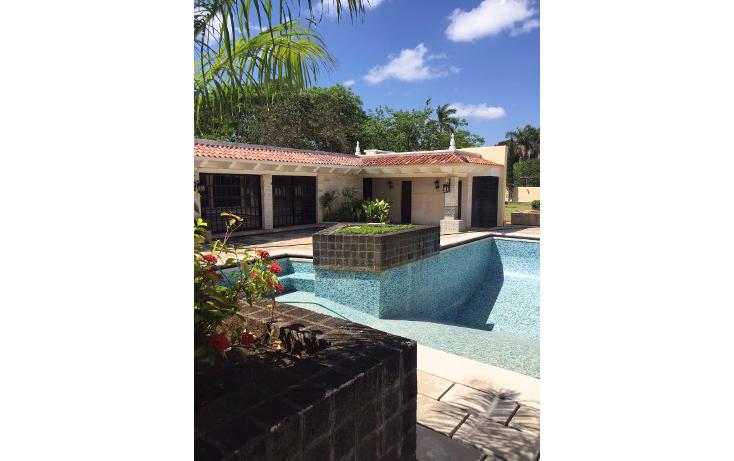 Foto de casa en venta en  , itzimna, mérida, yucatán, 1951614 No. 58