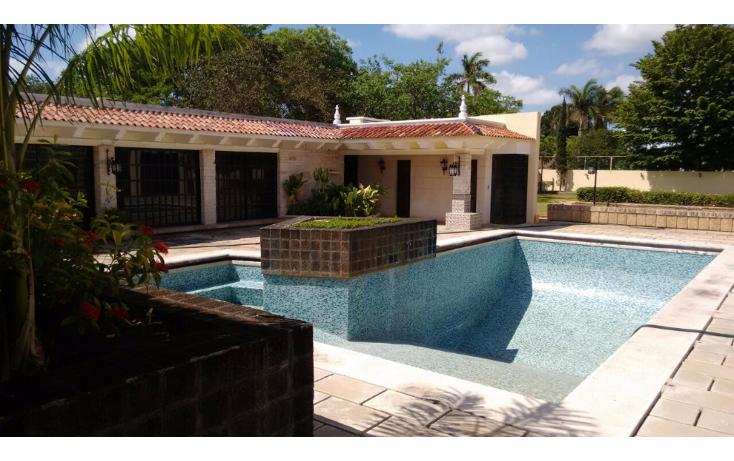 Foto de casa en venta en  , itzimna, mérida, yucatán, 1951614 No. 69