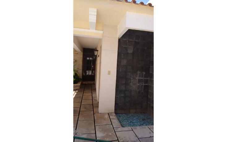 Foto de casa en venta en  , itzimna, mérida, yucatán, 1951614 No. 91