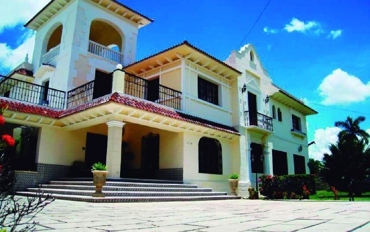 Foto de casa en venta en  , itzimna, mérida, yucatán, 1959041 No. 02