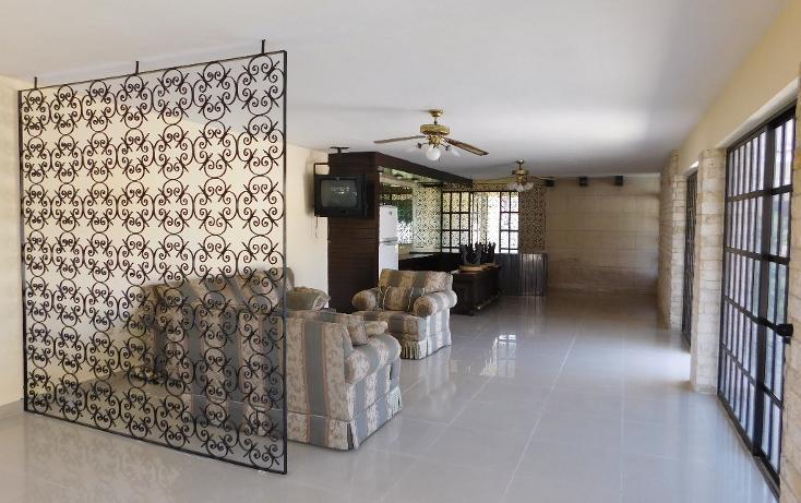 Foto de casa en venta en  , itzimna, mérida, yucatán, 1959041 No. 25