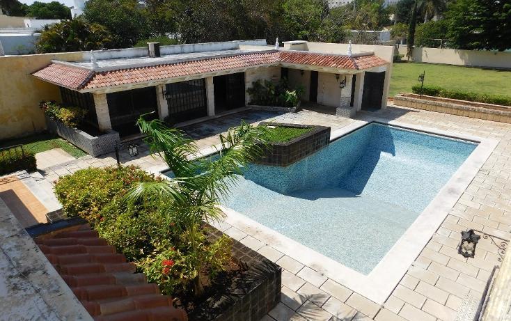 Foto de casa en venta en  , itzimna, mérida, yucatán, 1959041 No. 26