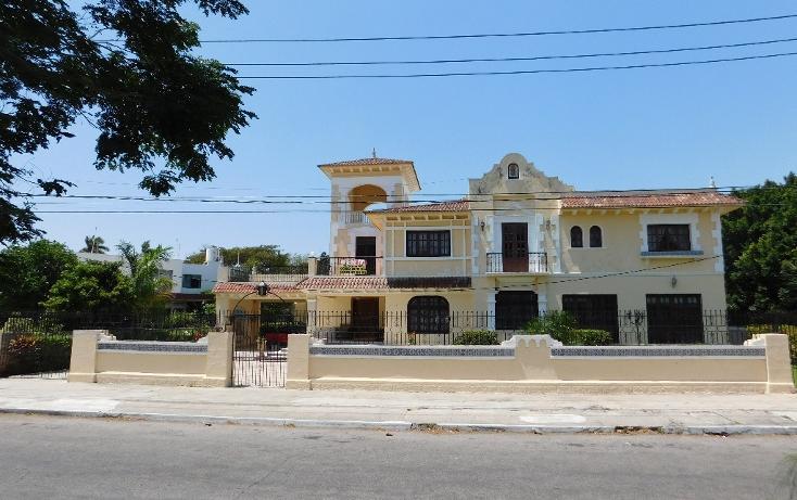 Foto de casa en venta en  , itzimna, mérida, yucatán, 1959041 No. 32