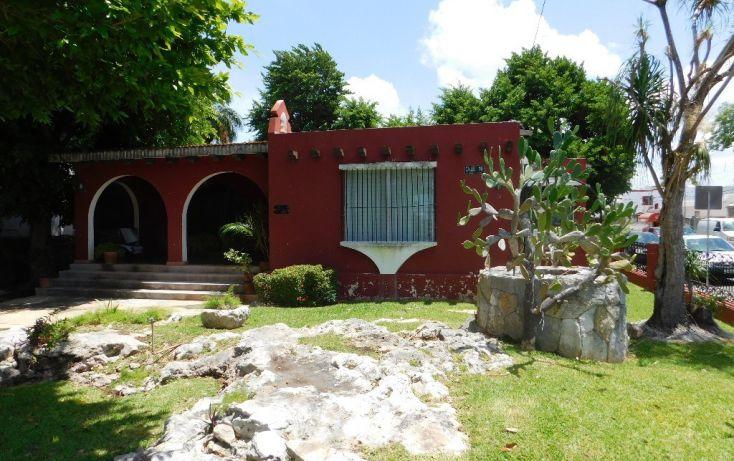 Foto de casa en venta en, itzimna, mérida, yucatán, 1966093 no 02
