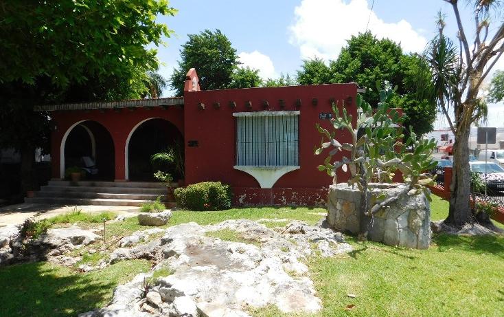 Foto de casa en venta en  , itzimna, m?rida, yucat?n, 1966093 No. 02