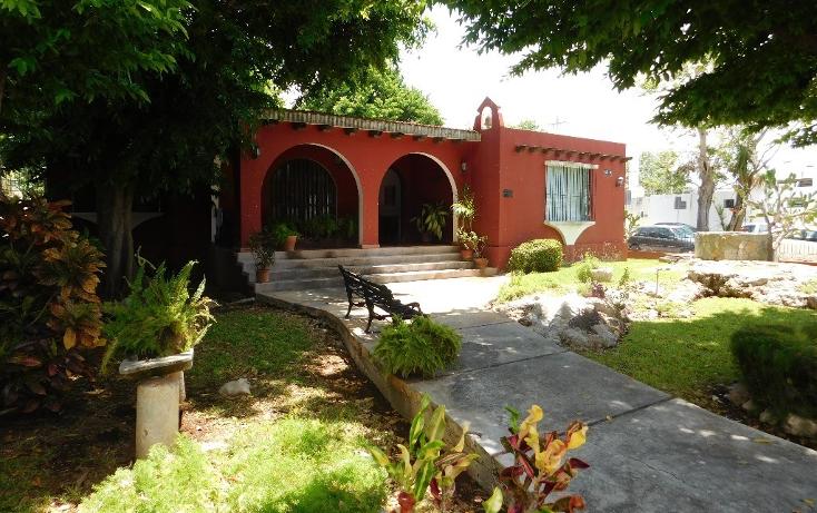 Foto de casa en venta en  , itzimna, m?rida, yucat?n, 1966093 No. 03