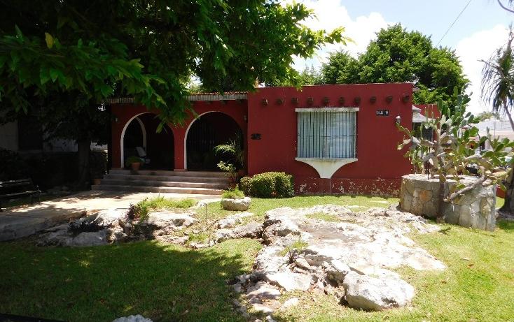 Foto de casa en venta en  , itzimna, m?rida, yucat?n, 1966093 No. 04