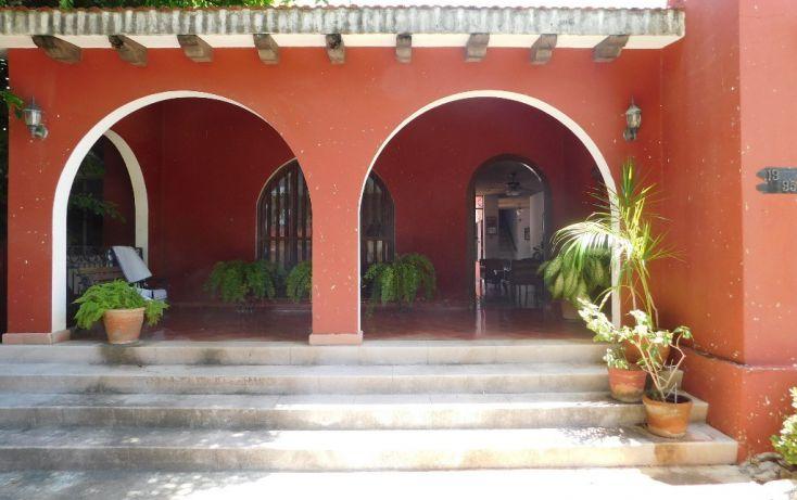 Foto de casa en venta en, itzimna, mérida, yucatán, 1966093 no 05