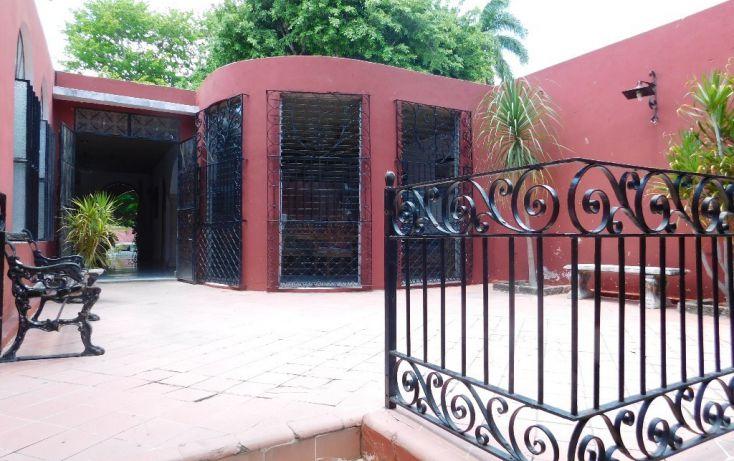 Foto de casa en venta en, itzimna, mérida, yucatán, 1966093 no 25
