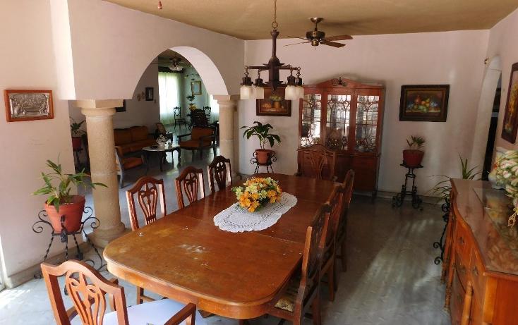 Foto de casa en venta en  , itzimna, m?rida, yucat?n, 1966093 No. 34
