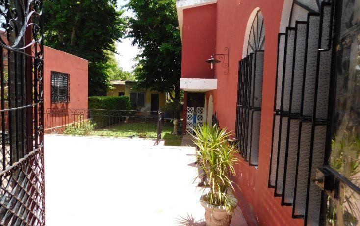 Foto de casa en venta en, itzimna, mérida, yucatán, 1966093 no 35