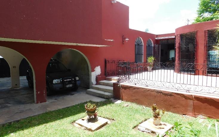 Foto de casa en venta en  , itzimna, m?rida, yucat?n, 1966093 No. 36
