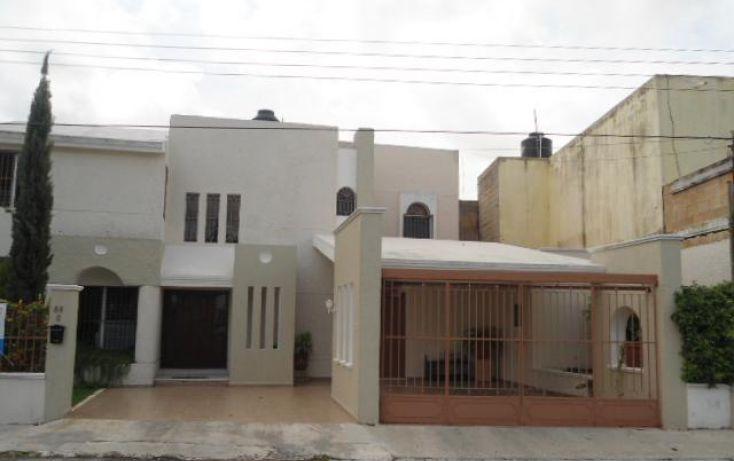 Foto de casa en venta en, itzimna, mérida, yucatán, 1975484 no 01