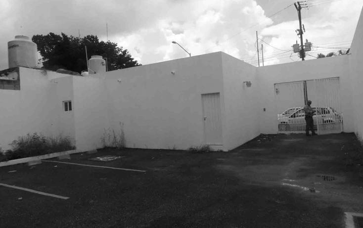 Foto de local en renta en  , itzimna, mérida, yucatán, 2003802 No. 01