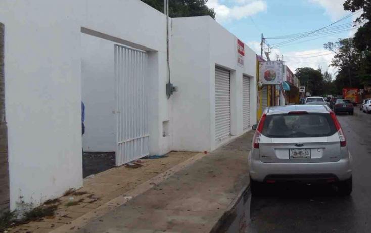 Foto de local en renta en  , itzimna, mérida, yucatán, 2003802 No. 02