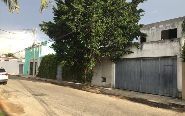 Foto de casa en venta en  , itzimna, m?rida, yucat?n, 2014936 No. 01