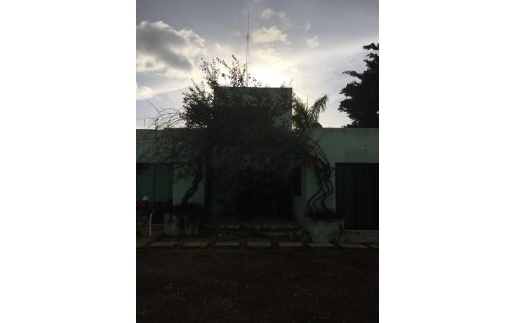 Foto de casa en venta en  , itzimna, m?rida, yucat?n, 2014936 No. 08