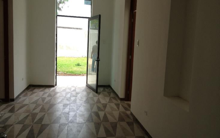 Foto de casa en renta en  , itzimna, mérida, yucatán, 2031604 No. 05