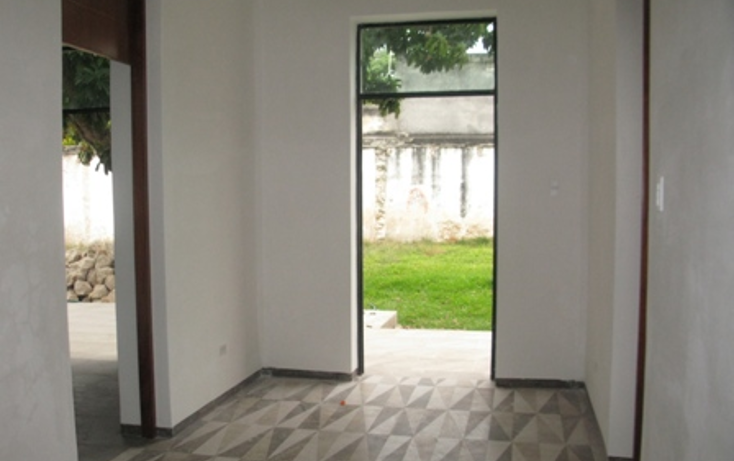Foto de casa en renta en  , itzimna, mérida, yucatán, 2031604 No. 12