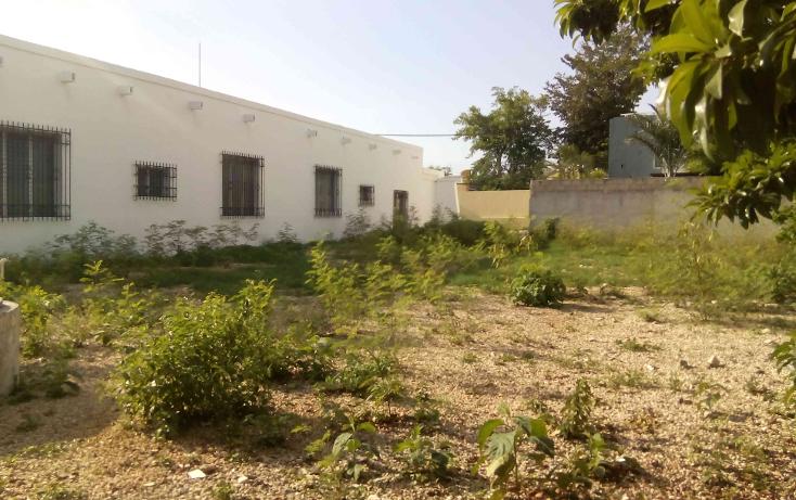 Foto de casa en renta en  , itzimna, mérida, yucatán, 2043268 No. 21