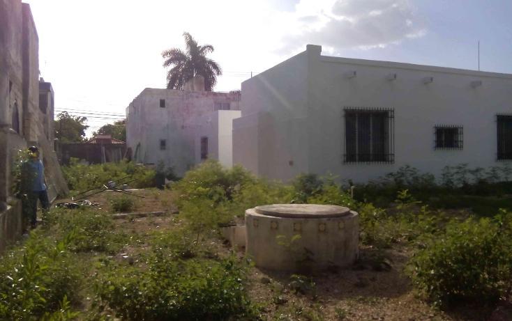 Foto de casa en renta en  , itzimna, mérida, yucatán, 2043268 No. 22