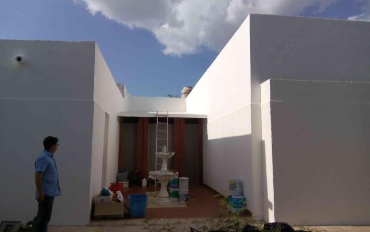 Foto de casa en renta en  , itzimna, mérida, yucatán, 2043268 No. 25