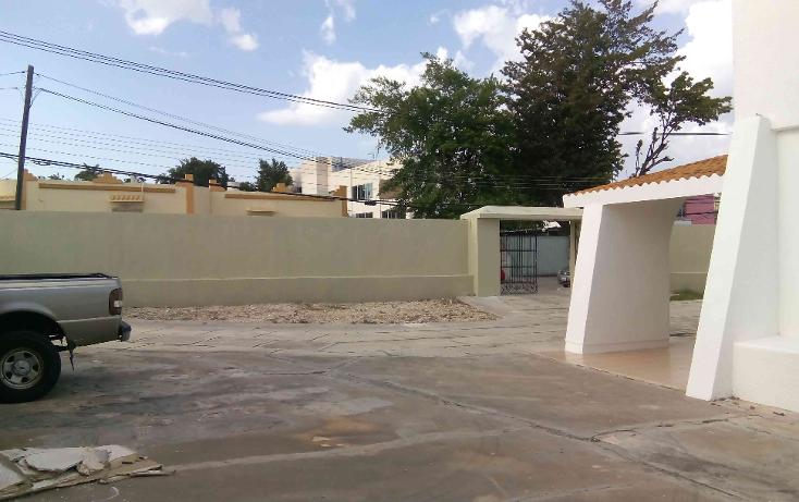 Foto de casa en renta en  , itzimna, mérida, yucatán, 2043268 No. 27