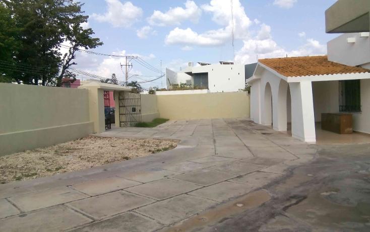 Foto de casa en renta en  , itzimna, mérida, yucatán, 2043268 No. 28
