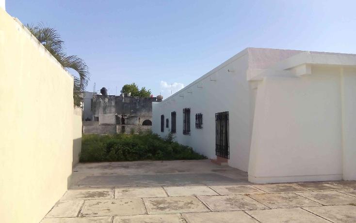 Foto de casa en renta en  , itzimna, mérida, yucatán, 2043268 No. 29