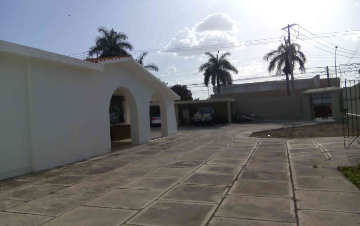 Foto de casa en renta en  , itzimna, mérida, yucatán, 2043268 No. 30