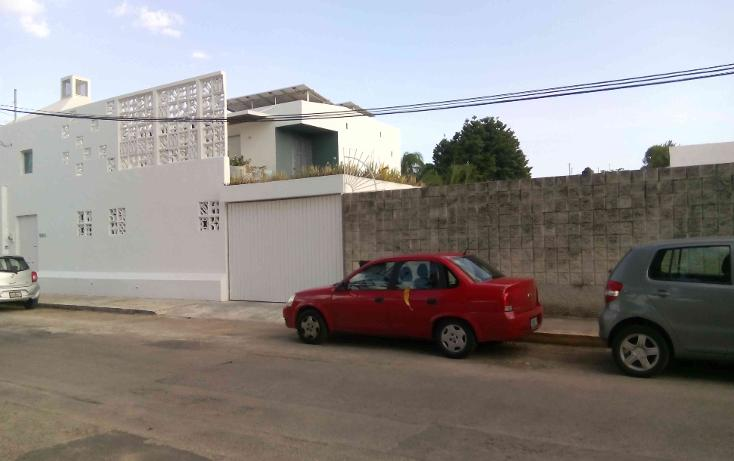 Foto de casa en renta en  , itzimna, mérida, yucatán, 2043268 No. 31
