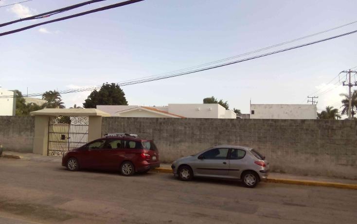 Foto de casa en renta en  , itzimna, mérida, yucatán, 2043268 No. 32