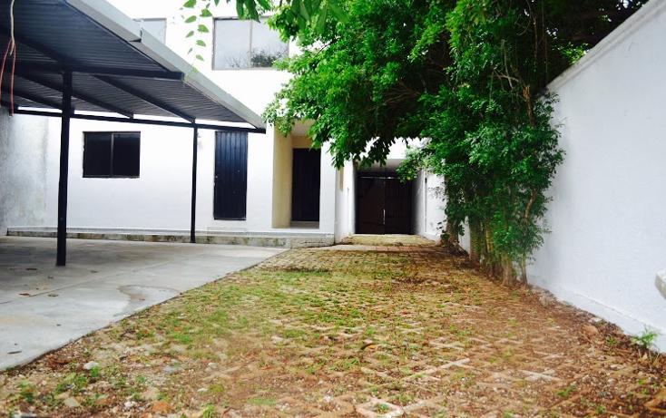 Foto de oficina en renta en  , itzimna, mérida, yucatán, 2632990 No. 14