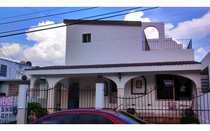 Foto de casa en venta en  , itzimna, mérida, yucatán, 589465 No. 02