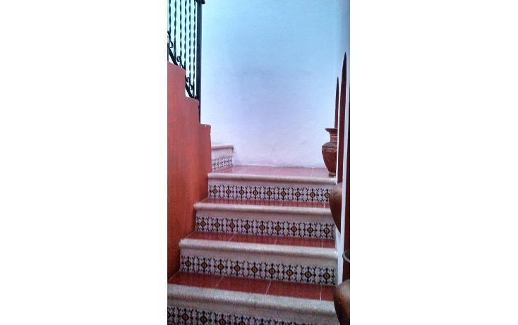 Foto de casa en venta en  , itzimna, mérida, yucatán, 589465 No. 11