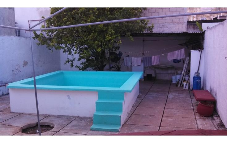 Foto de casa en venta en  , itzimna, mérida, yucatán, 589465 No. 20