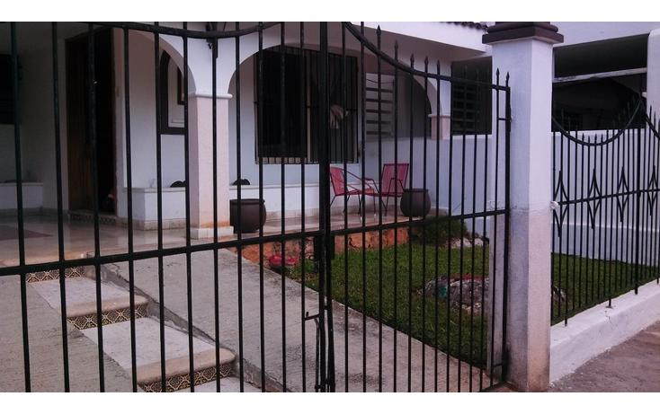 Foto de casa en venta en  , itzimna, mérida, yucatán, 589465 No. 21
