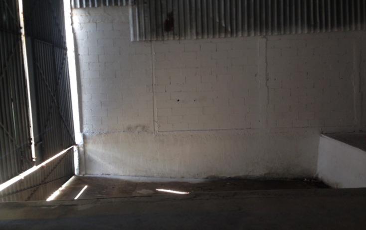 Foto de nave industrial en renta en  , itzincab, um?n, yucat?n, 1066741 No. 03