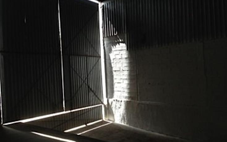 Foto de nave industrial en renta en  , itzincab, umán, yucatán, 1140977 No. 03