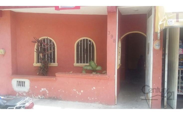 Foto de casa en venta en  , itzincab, umán, yucatán, 1860620 No. 01
