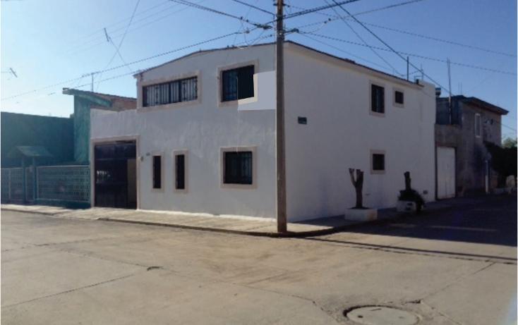 Foto de casa en venta en  , iv centenario, durango, durango, 1259423 No. 02