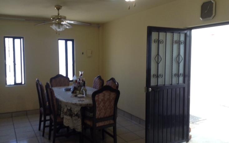 Foto de casa en venta en  , iv centenario, durango, durango, 1259423 No. 04