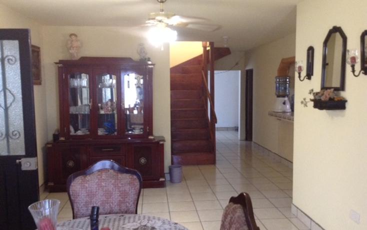 Foto de casa en venta en  , iv centenario, durango, durango, 1259423 No. 05