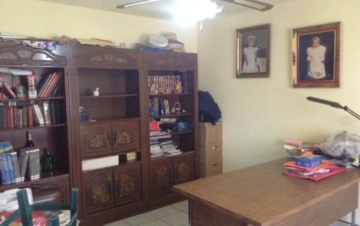 Foto de casa en venta en  , iv centenario, durango, durango, 1259423 No. 06