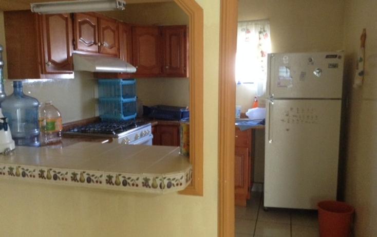 Foto de casa en venta en  , iv centenario, durango, durango, 1259423 No. 08