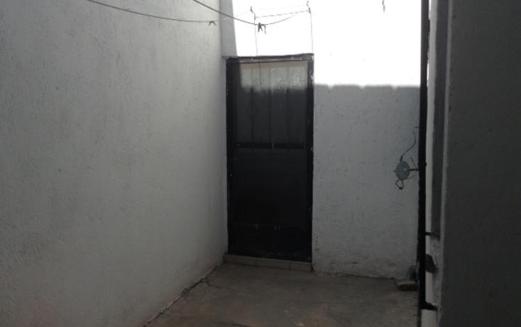 Foto de casa en venta en  , iv centenario, durango, durango, 1259423 No. 25