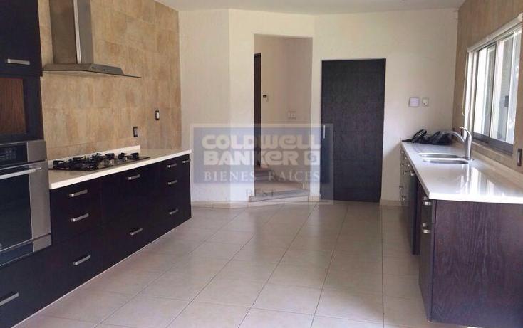 Foto de casa en venta en ixcateopan 1, vista hermosa, cuernavaca, morelos, 476629 No. 04