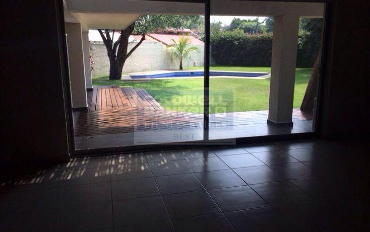 Foto de casa en venta en ixcateopan 1, vista hermosa, cuernavaca, morelos, 476629 No. 13
